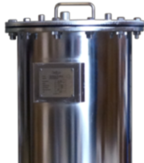 Rehardening filters