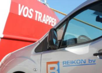 ABC Diesel en keerkoppeling inspectie VOS Trapper