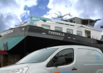 ABC Diesel - Masson inspectiebeurt & Turbo overhaal mts Theodela