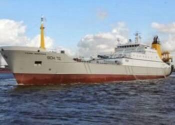 Azcue Pumps en Oceanguard BWMS voor SCH72