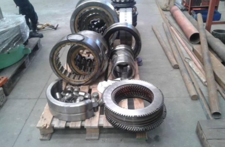 Overhaul Hangzhou advance gearbox Iver Accord