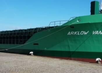 Arklow Vanguard