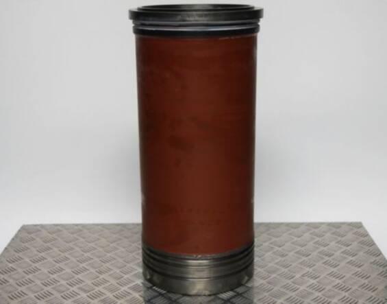 ABC cilindervoering