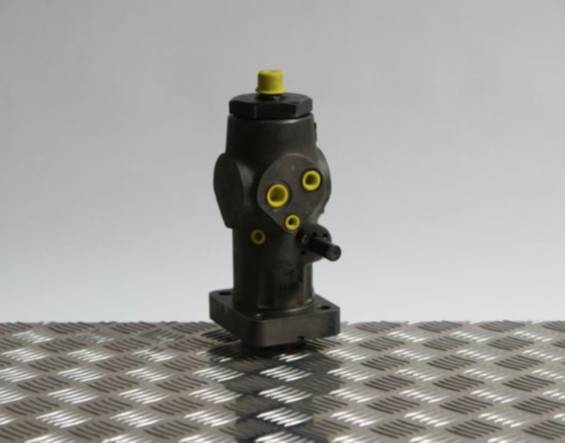 ABC injection pump Bryce